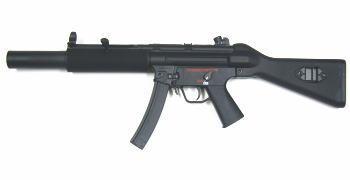 東京マルイ:MP5SD5