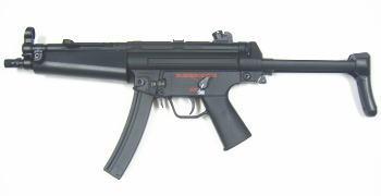 東京マルイ:MP5A5 ハイグレード