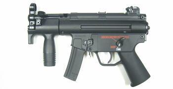 東京マルイ:MP5KA4 Kruz