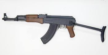東京マルイ:AK47S