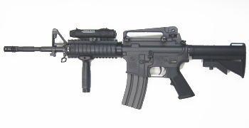 東京マルイ:M4A1 R.I.S. VERSION