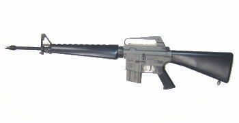 東京マルイ:M16 VIETNAM Ver.