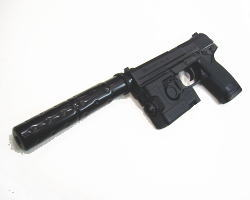 東京マルイ:SOCOM Mk.23