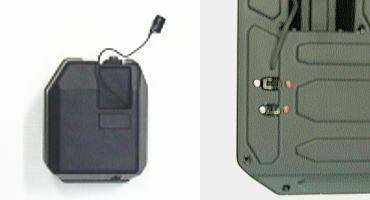 M16電動BOXマガジン