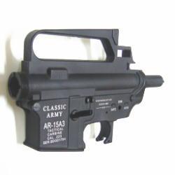 クラシックアーミー:M16メタルボディ(AR15A3)