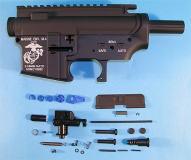 G&P:M4 マリーンメタルボディ