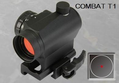 COMBAT T1 BK
