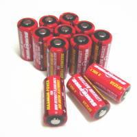 SUREFIRE:リチウム電池