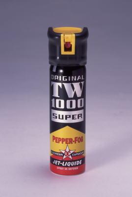 ペッパースプレー:OC413 スーパー