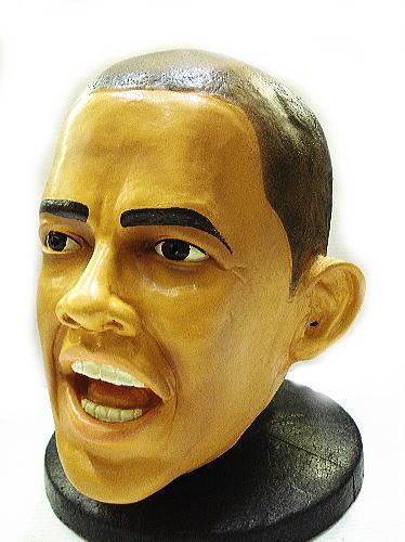 オバマ マスク
